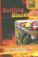 Battling Blazes