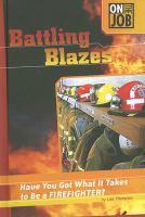 Battling Blazes