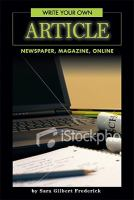 Write your Own Article