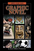 Write Your Own Graphic Novel