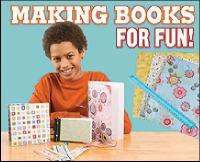 Making Books for Fun!