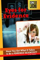 Eyes for Evidence
