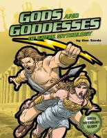 The Gods and Goddesses of Greek Mythology