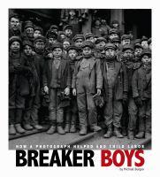 Breaker Boys