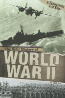 The Split History of World War II