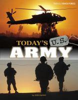 Today's U.S. Army