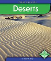 Deserts (First Reports)