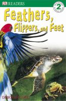 Feathers, Flippers, and Feet