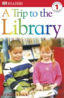 A Trip to the Library