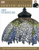 Collector's Guides: Art Nouveau