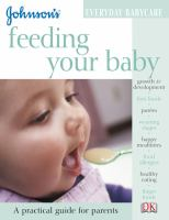 Johnson's Feeding your Baby