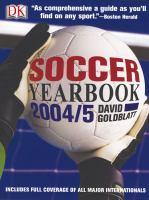 DK Soccer Yearbook