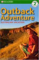 Outback Adventure