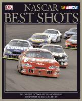 NASCAR Best Shots