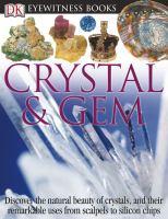 Eyewitness Crystal & Gem
