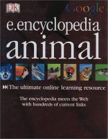 E.encyclopedia Animal