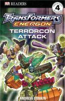 Terrorcon Attack