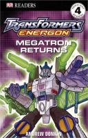 Megatron Returns