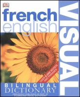 DK Visual Bilingual Dictionary