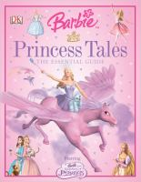 Barbie Princess Tales