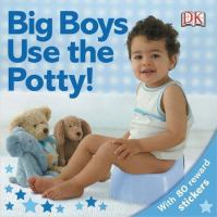 Big Boys Use the Potty