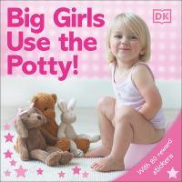 Big Girls Use the Potty