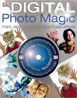 Digital Photo Magic