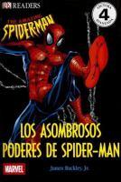 Los asombrosos poderes de Spider-Man