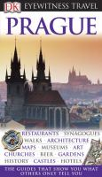 Eyewitness Travel Guides: Prague