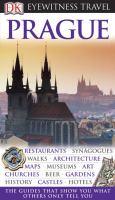 Eyewitness Travel Guides: Prague