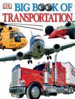Big Book of Transportation