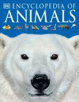 Dorling Kindersley Animal Encyclopedia