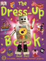 The Dressing-up Book