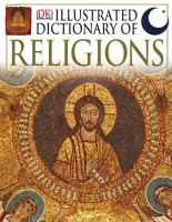DK Illustrated Dictionary of Religion