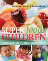 Super Foods for Children