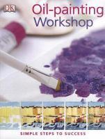 Oil-painting Workshop