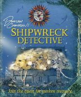 Duncan Cameron's Shipwreck Detective