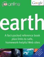DK Online Earth
