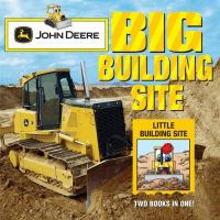 John Deere Big Building Site