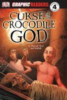 Curse of the Crocodile God