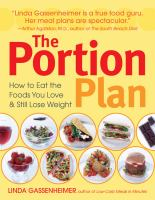 The Portion Plan
