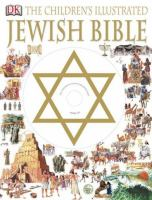 The Children's Illustrated Jewish Bible