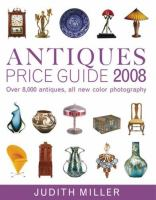 Antiques Price Guide, 2008
