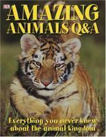 Amazing Animals Q&a