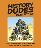 History Dudes