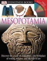 Eyewitness Mesopotamia