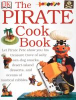 The Pirate Cookbook