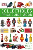 Collectibles Price Guide