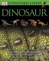 Dinosaur Expert Files