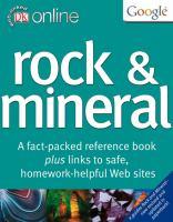 DK Online Rock & Mineral